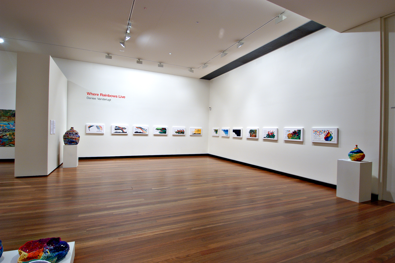 Artspace Mackay 2005