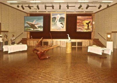 Proserpine Exhibition 1985