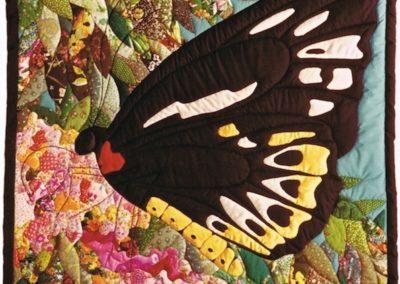 Silent Flight No. 2, 1986