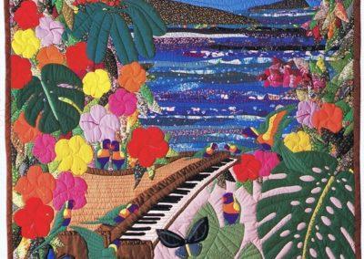 Kuyper's Symphony of the Birds 1988