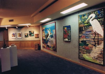 Hayman Island Exhibition 1989