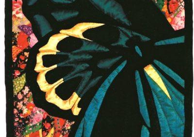 Barbara's Butterflies 1990