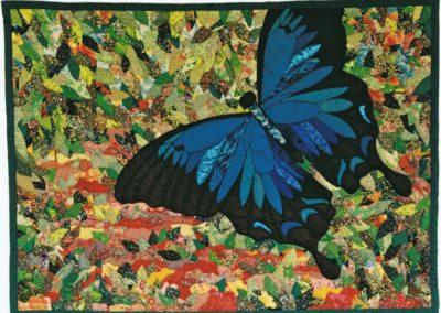 Mountain Blue 1991