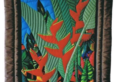 Heliconia Festival 1992
