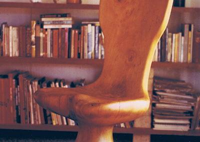 Leichhardt Chair