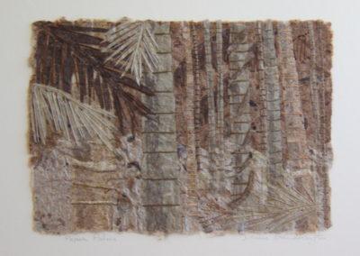 Paper Palms 2