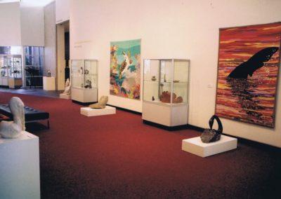 Artspace Mackay, Exhibition 1997