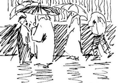 Rain 1965