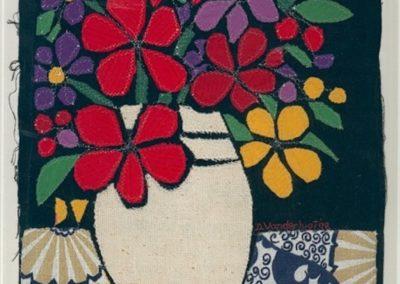 Glenda's Tablecloth