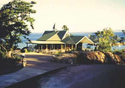 Hayman Island Chapel