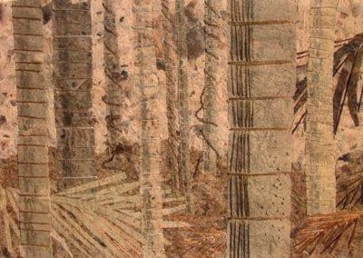 Paper Palms