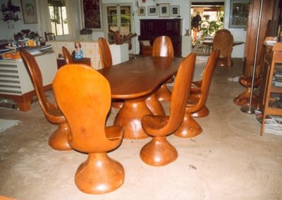 Leichhardt Dining Set