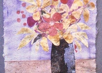 Mangrove Vase