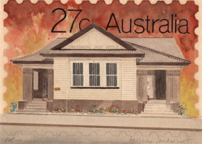 Proserpine Post Office