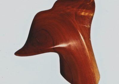 1987 Flukes. Burdekin Plum. 12cm high