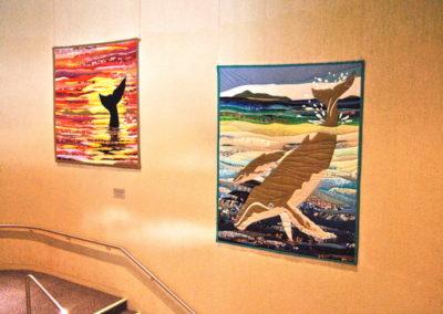 Permanent Display at The Mackay Entertainment Centre, Mackay Qld