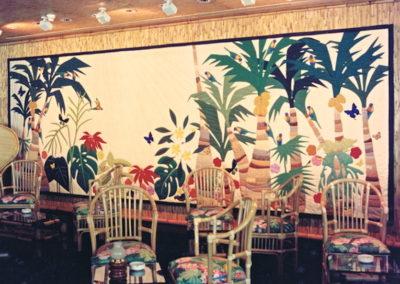 Denis' Tropical Treat 1985 on Hayman Island