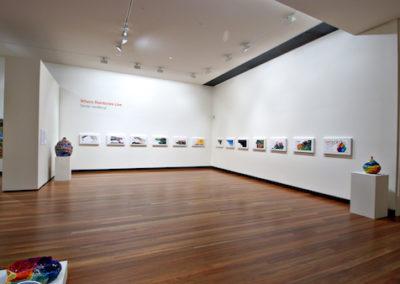 Artspace Mackay Exhibition 2005